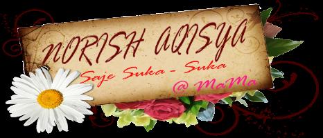 NORISH AQISYA