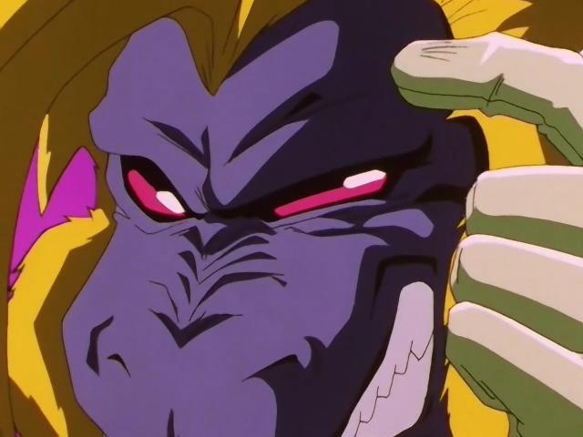 List of Dragon Ball characters - Wikipedia