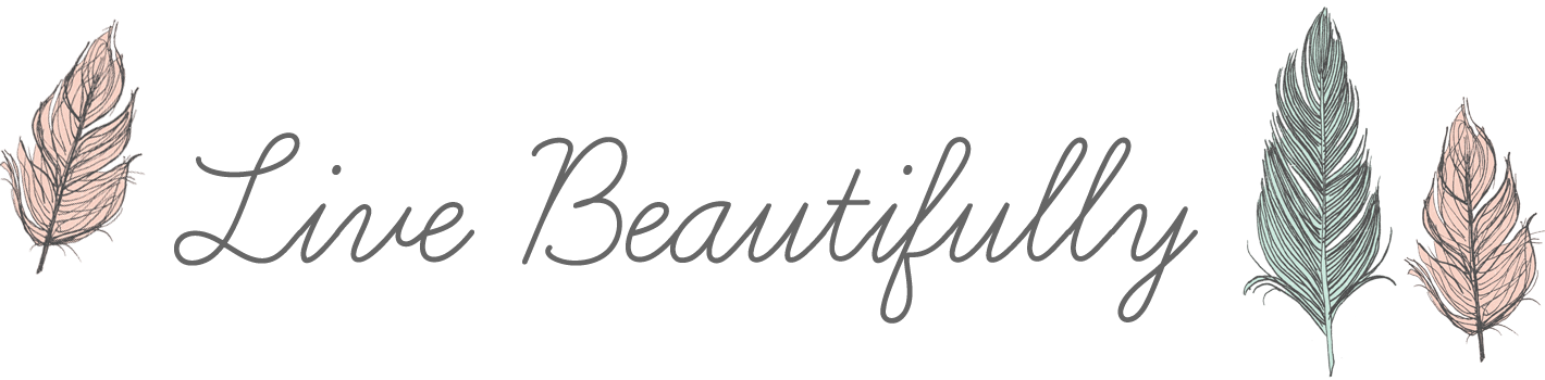 Live Beautifully - a blog by Jennifer Lake.