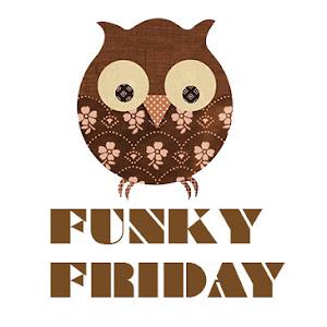 Bezoek ook de Funky Friday webwinkel!