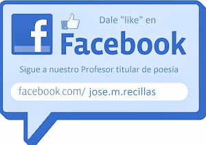 Sigue a José Manuel Recillas en Facebook