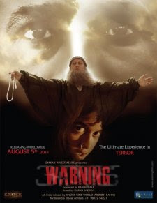 Warning (2011) - Hindi Movie
