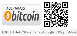 Cuenta de pagos criptomonedas