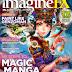ImagineFX  April 2014 | 116 Pages | True PDF | 63MB