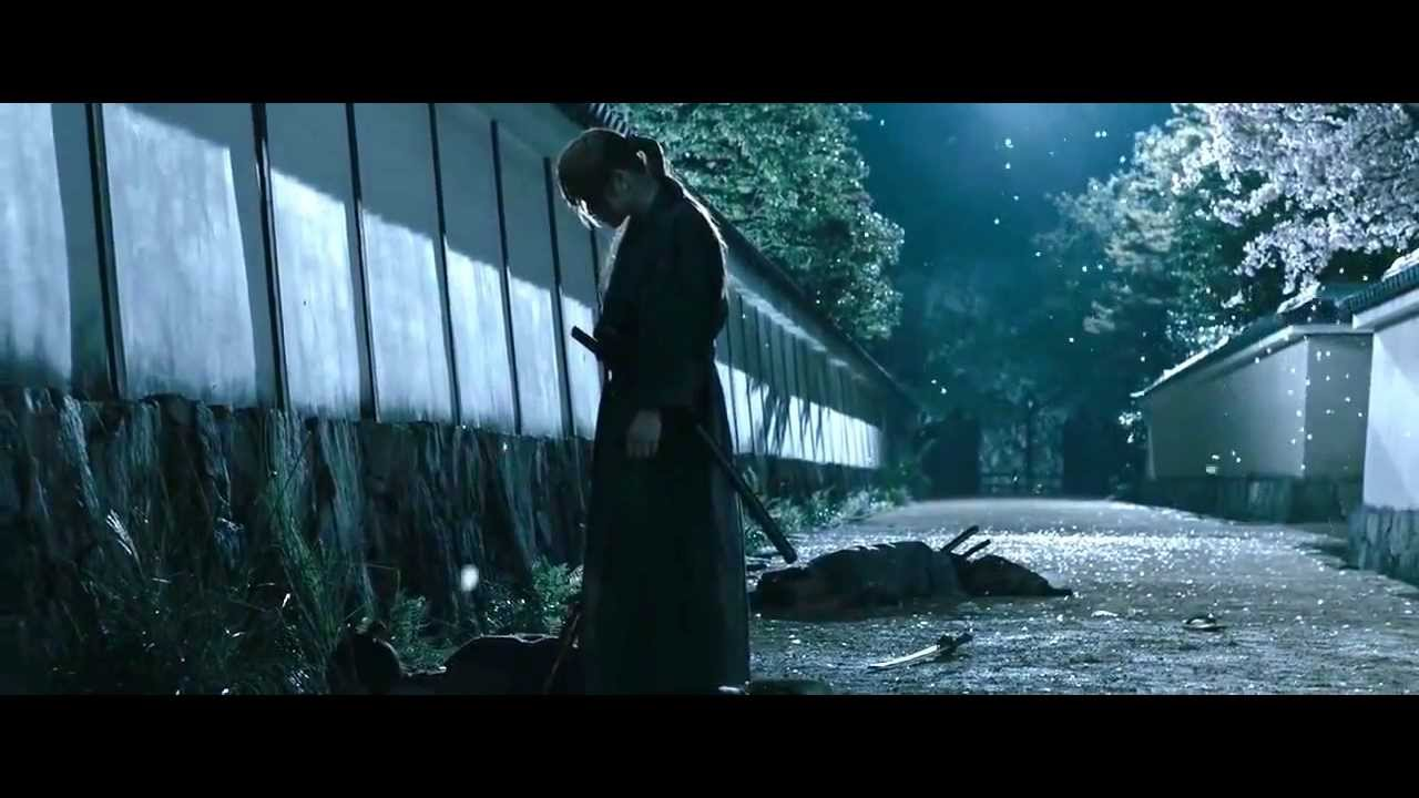 Rurouni Kenshin Live Action Adaptation