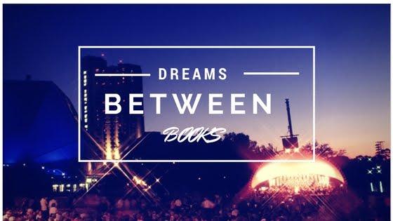 Dreams between books