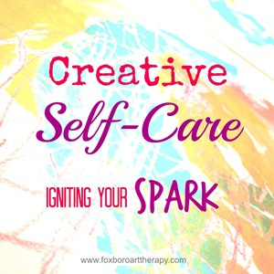 Taking Care of You: The Importance of Self-Care 3