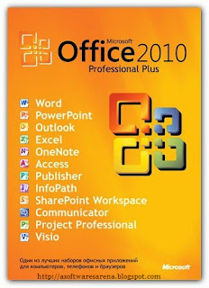 Download MS Office 2010 Full