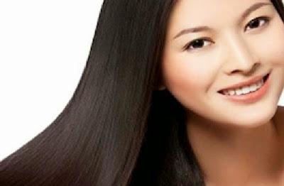 Bahan Alami Untuk Rawat Rambut Agar Wangi dan Segar Sepanjang Hari