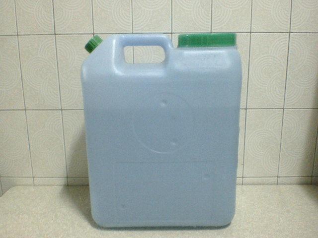 過濾水 15 公升