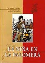 LA NIÑA EN LA PALOMERA-Fernando Cuadra
