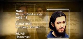 ΒΙΝΤΕΟ – ΝΤΟΚΟΥΜΕΝΤΟ! Ιδού ο τζιχαντιστής που συνέλαβαν στην Αλεξανδρούπολη – Στο πόδι η ΕΥΠ