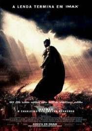 Assistir - Batman: O Cavaleiro das Trevas Ressurge – Dublado Online