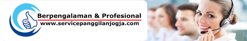Service AC Panggilan Jogja | Pusat Tempat Tukang Service AC Terbaik Di Yogyakarta