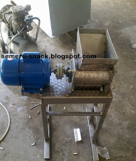 Mesin Mixer Pencacah Daging