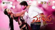 Andhamaina Maaya movie Wallpapers posters-thumbnail-2