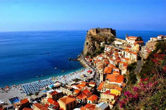 Scilla  Calabria Italia