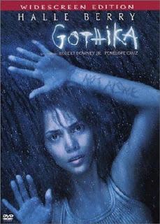 Phim Oan Hồn - Gothika 2003