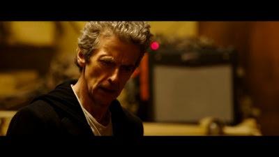 Doctor Who (TV-Show / Series) - S09E01 'The Magician's Apprentice' Teaser - Screenshot