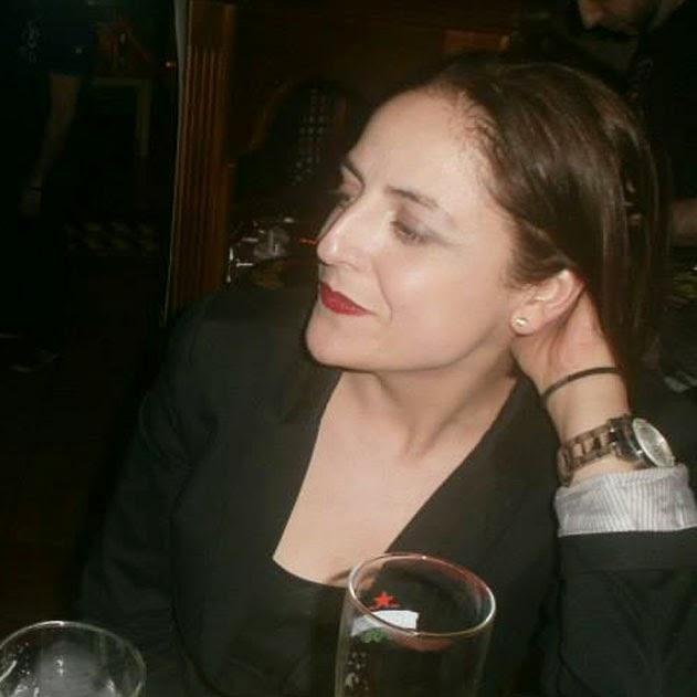 Luisa Tomás