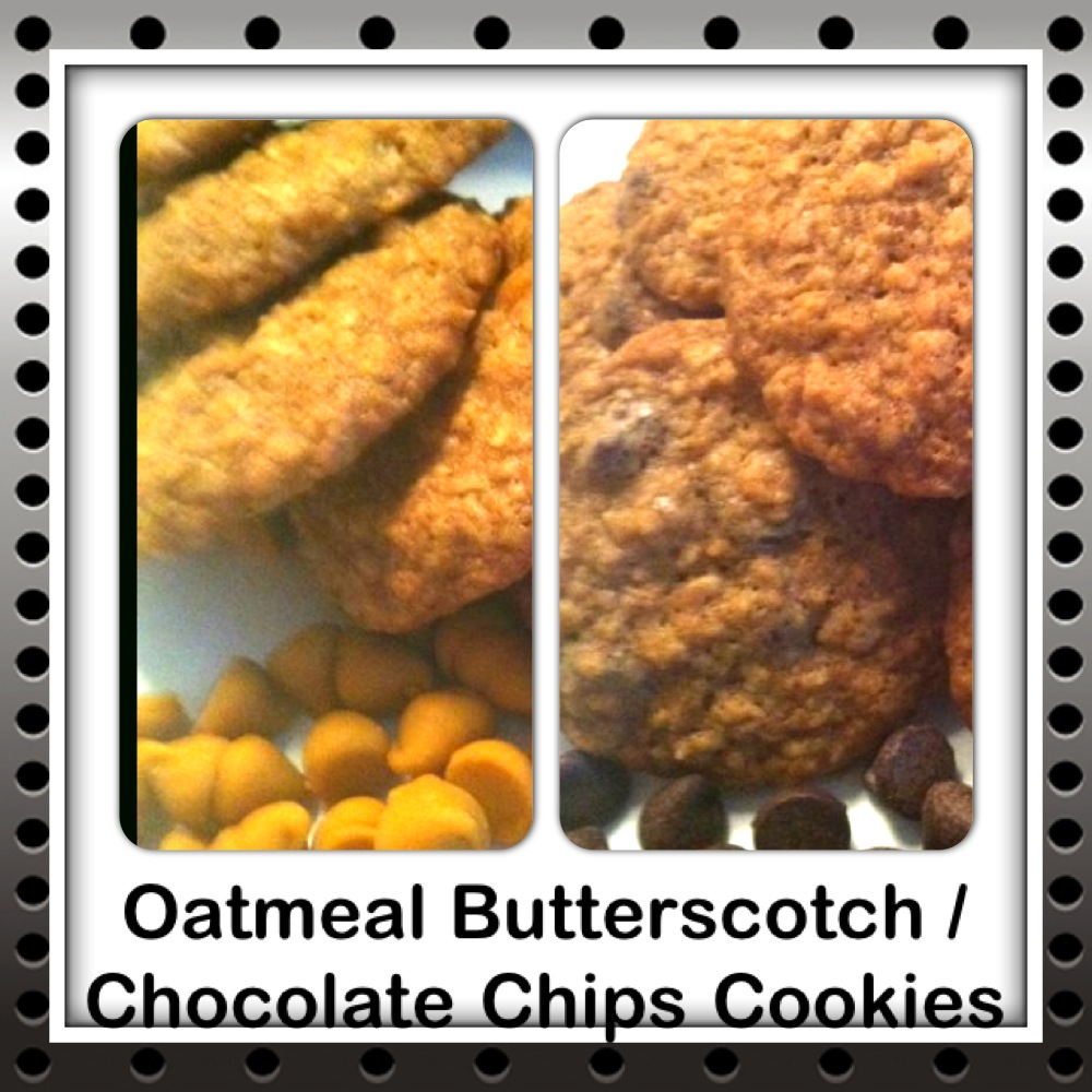 toffee cookies chocolate butterscotch chip cookies butterscotch ...