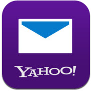 Yahoo mail for iphone 4 s