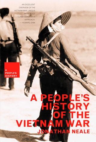 vietnam war books