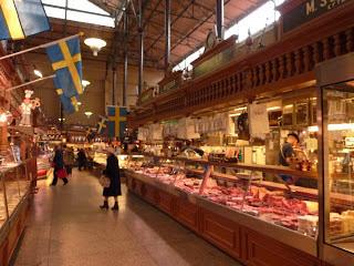Mercado Hotorgshallen