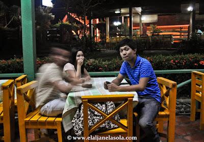 Zamboanga   Antonio's Steak House