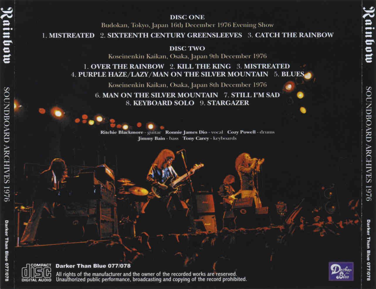 Kiss Live 1978