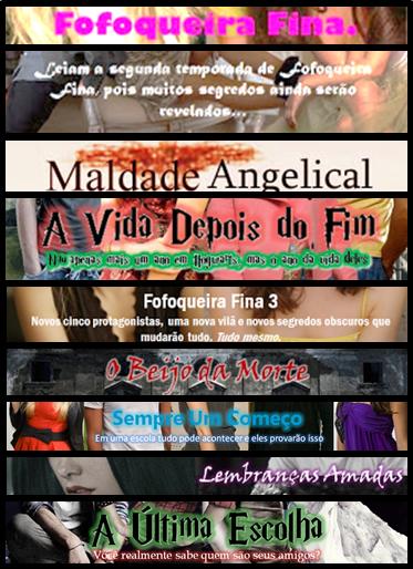 Novelas (2011-2013)
