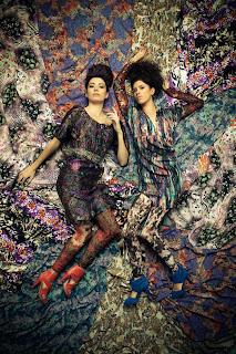 Mexico's Next Top Model: Portafolio de Maria Isabel Nieto