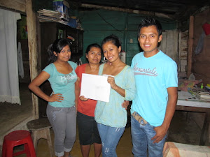 Nilza's mission call