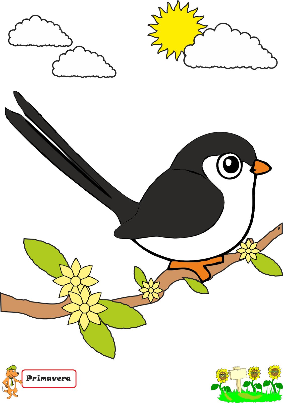 A scuola con poldo bentornata primavera - Immagini di tacchini a colori ...