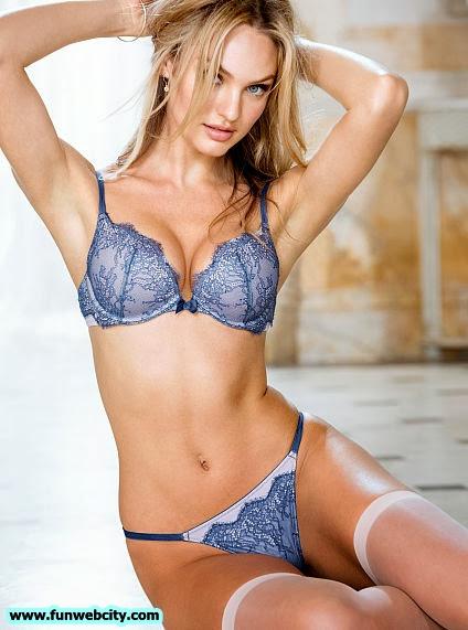 Sexy Hot Bikini Models