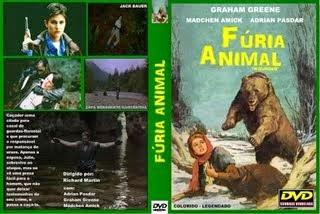 FÚRIA ANIMAL (1997)