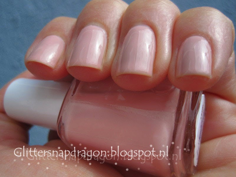Essie Luscious Lips