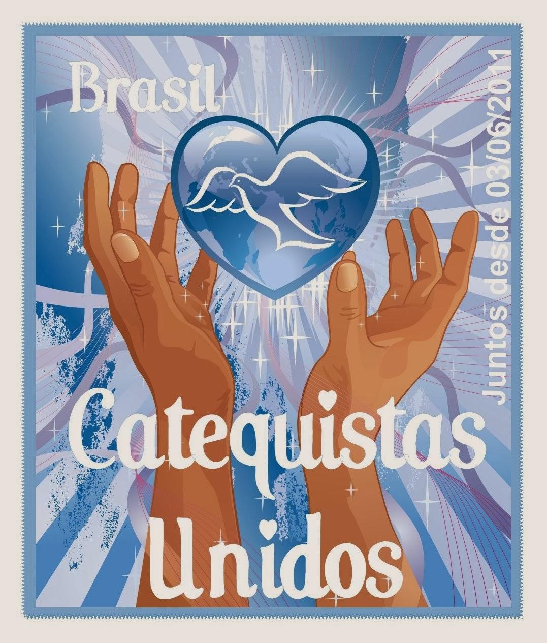 Somos Catequistas Unidos!