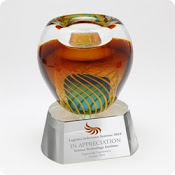 CENTRUM LINK - COLOR GLASS AWARDS
