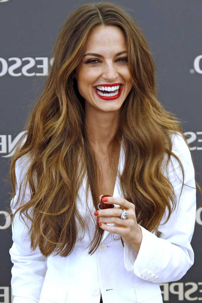 Top 50 Most Popular Long Formal Hairstyles