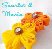 Vendor - Scarlett and Maria