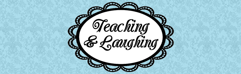 Teaching and Laughing