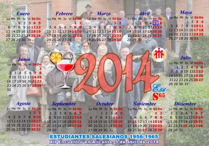 ESTUDIANTES.SD. AA.AA.1956-1965