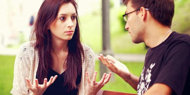 Saran Yang Memperburuk Hubungan