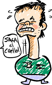 EL BLOG DEL SEÑOR DAVID MOLINA: COMIC SPAIN