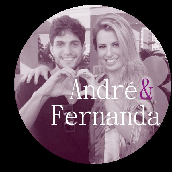 Fã Clube Fernanda e André