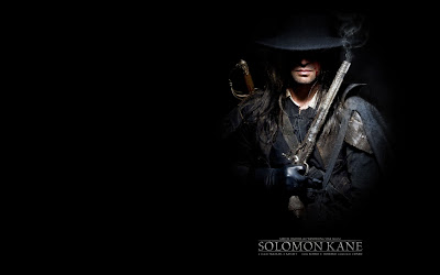 Solomon Kane Movie Character Wallpaper HD