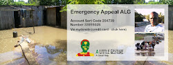 ALG Flood Emergency Fund