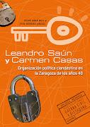 Organización clandestina en la Zaragoza de los 40