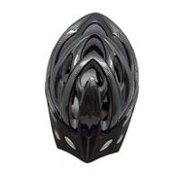 helm sepeda polygon